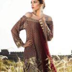 Saira Rizwan Luxury Eid Ul Azha Collection 2016-17 5
