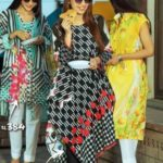 Casual Summer Colorful Collection Ideas By Gul Ahmed 2017 4