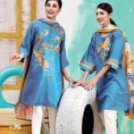 Casual Summer Colorful Collection Ideas By Gul Ahmed 2017 7