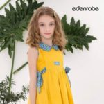 Edenrobe Young Girls Summer Dresses Collection 2017 2