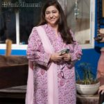 Gul Ahmed Mothers Lawn Dresses For Summer 2017 3