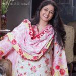 Gul Ahmed Mothers Lawn Dresses For Summer 2017 4