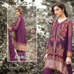 Serene Premium Embroidered Formal Lawn Dresses 2017 5