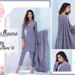 Taana Baana Summer Casual Lawn Dresses 2017 6