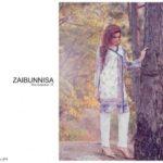 Zaibunnisa Summer Pret Formal Collection 2017