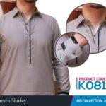 Chevin Shirley Men Eid Shalwar Kameez Collection 2017 2