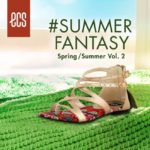 ECS Summer Casual Eid Shoes For Woman 2017 3