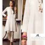 Nishat Linen Luxury Formal Wear Eid Collection 2017 7