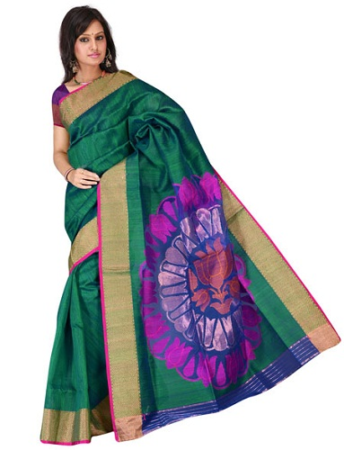 25 Banarasi Saree Designs You Should Try This Season
