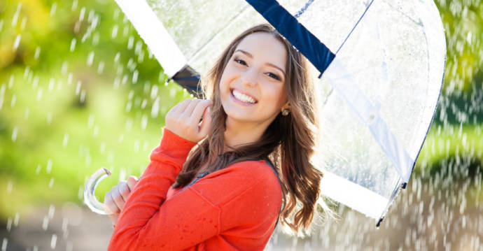 Monsoon Season Hair Care Secrets and Benefits