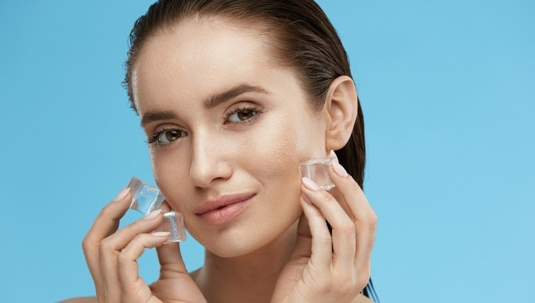 4 Simple Ways to Fix Big Pores At Home
