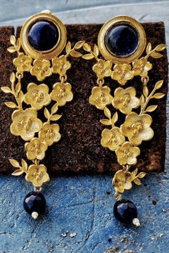 3 Statement earring pieces to add to your jewelry collection