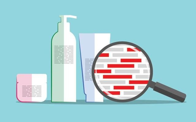 Harmful ingredients in your everyday skincare products