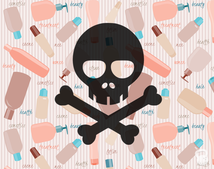 Toxic ingredients to watch out for in your skincare products