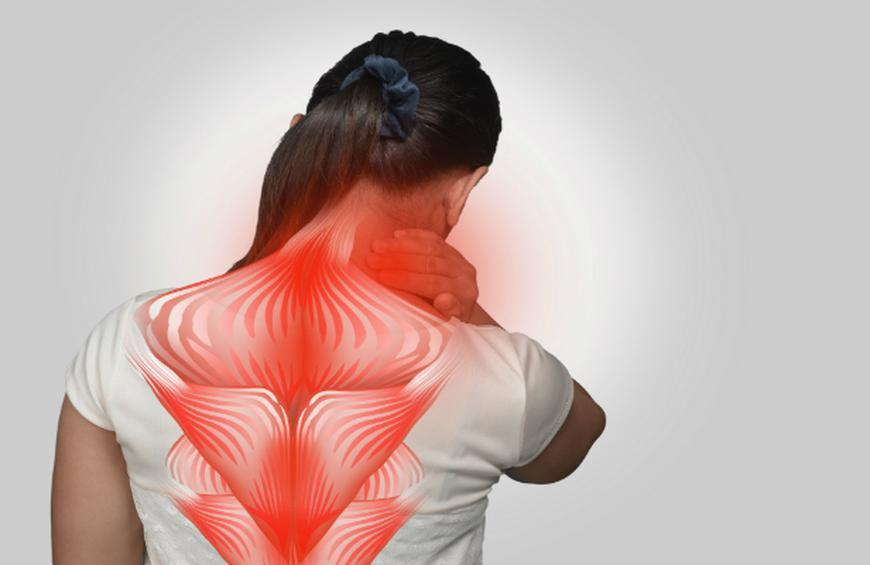 Treating sore muscles post-workout