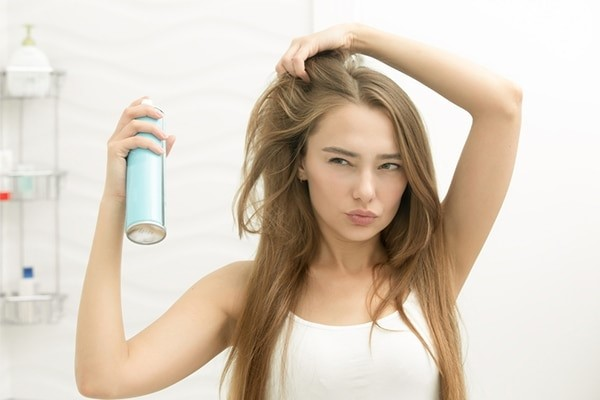 Top dry shampoo hacks to help you get voluminous hair within seconds