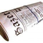 Picture of Newspaper