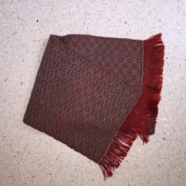 Marsha G's stash scarf 2