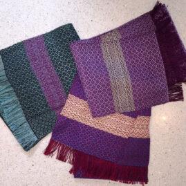 Marsha G's stash scarf 5