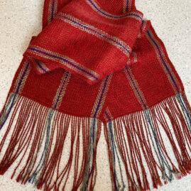 Marsha Godfrey's scarf - 3