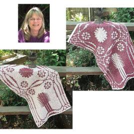 Ellen LaBruce - S&W towel