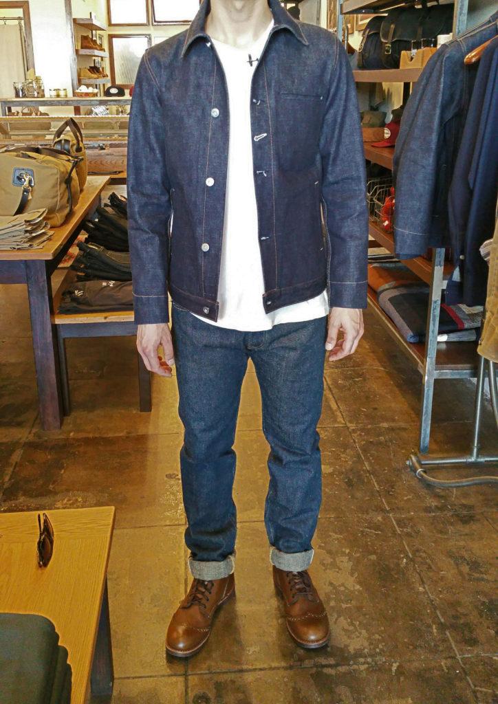 RT Jacket at GQ