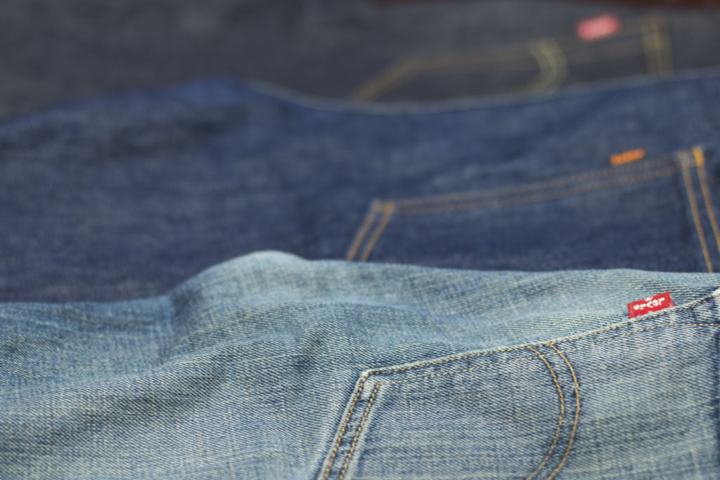 levis collection 5
