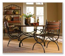 Charleston Forge Furniture