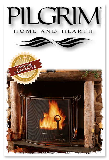 Wrought Iron Products By Pilgrim Hearth