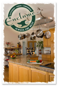 Timeless Wrought Iron - Professional Cookware By Enclume