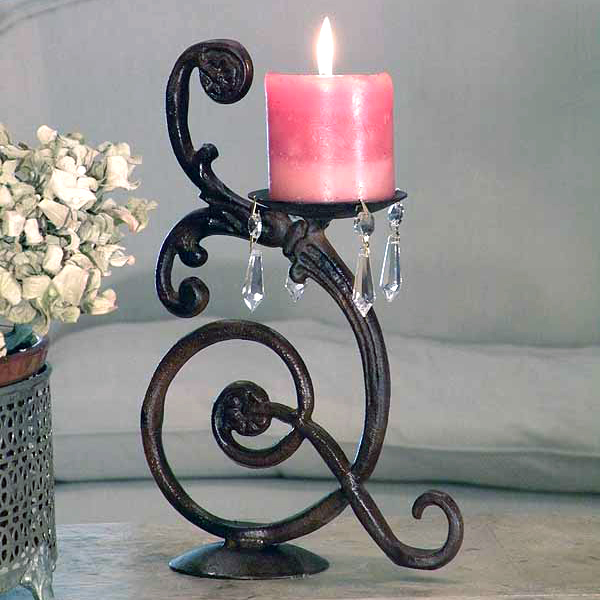 Timeless Wrought Iron - The Tutwiler by Griffin Creek