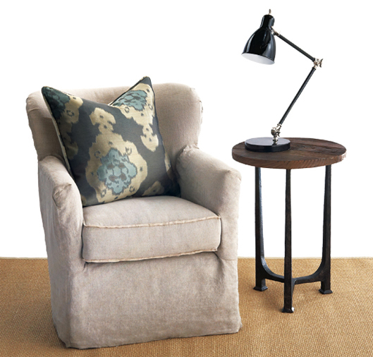 Style at Home - Refined comfort, 4 essential chairs