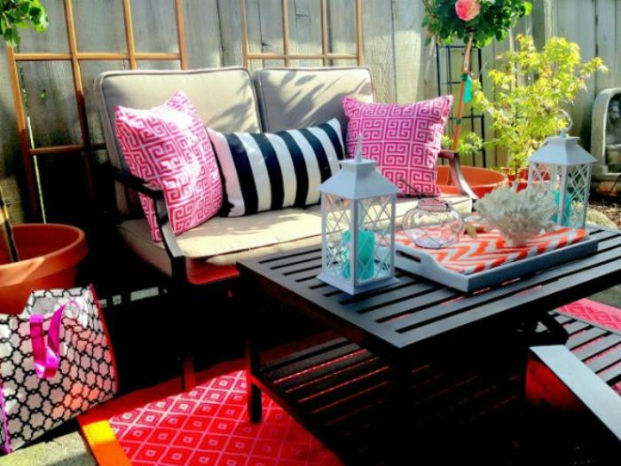 colorful patio ideas 10