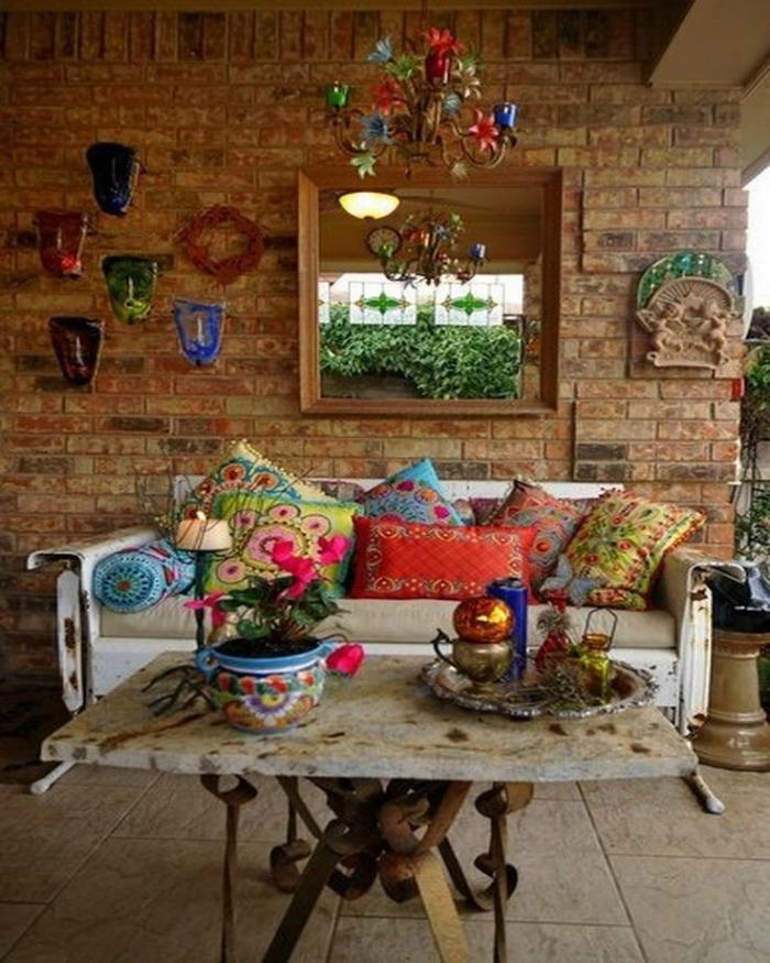 colorful patio ideas 12