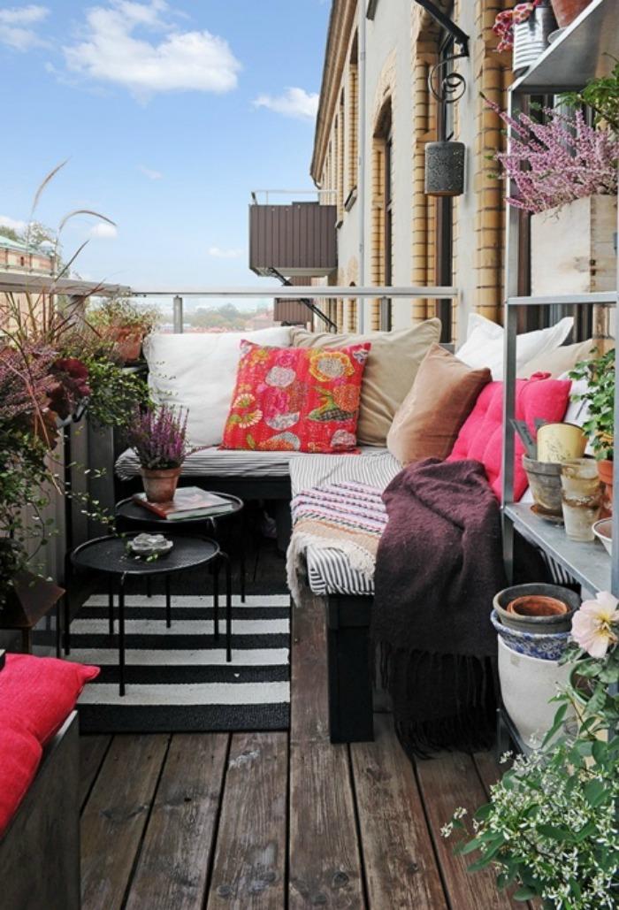 colorful patio ideas 2