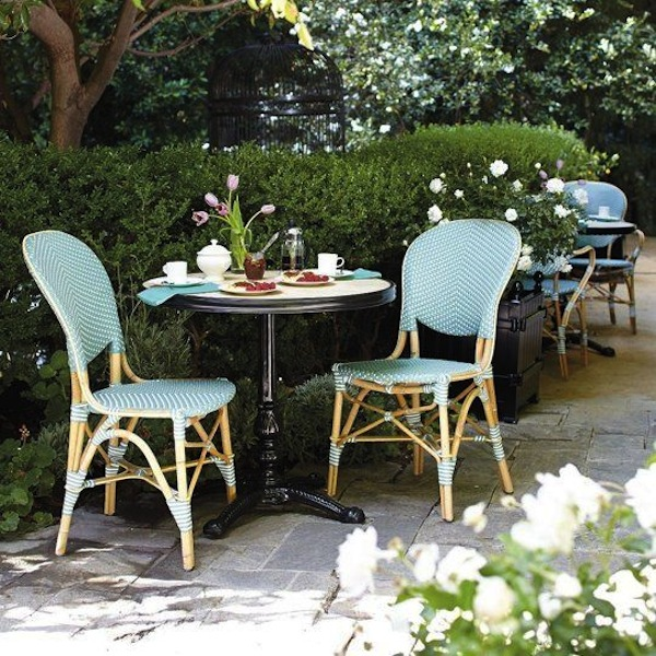 Bistro Chairs