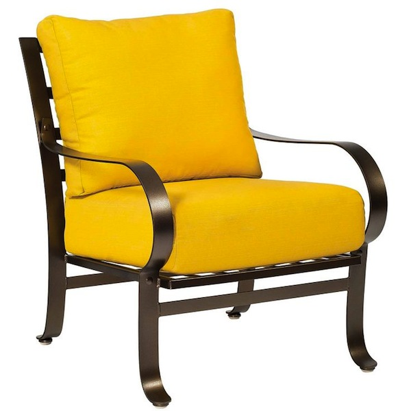 Outdoor Club Chair