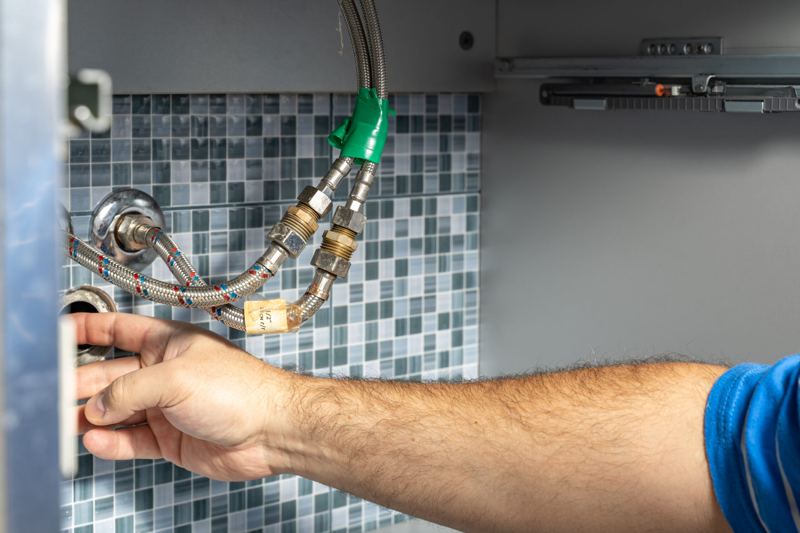 Reasons Why You Should Hire A Professional for Drain Cleaning