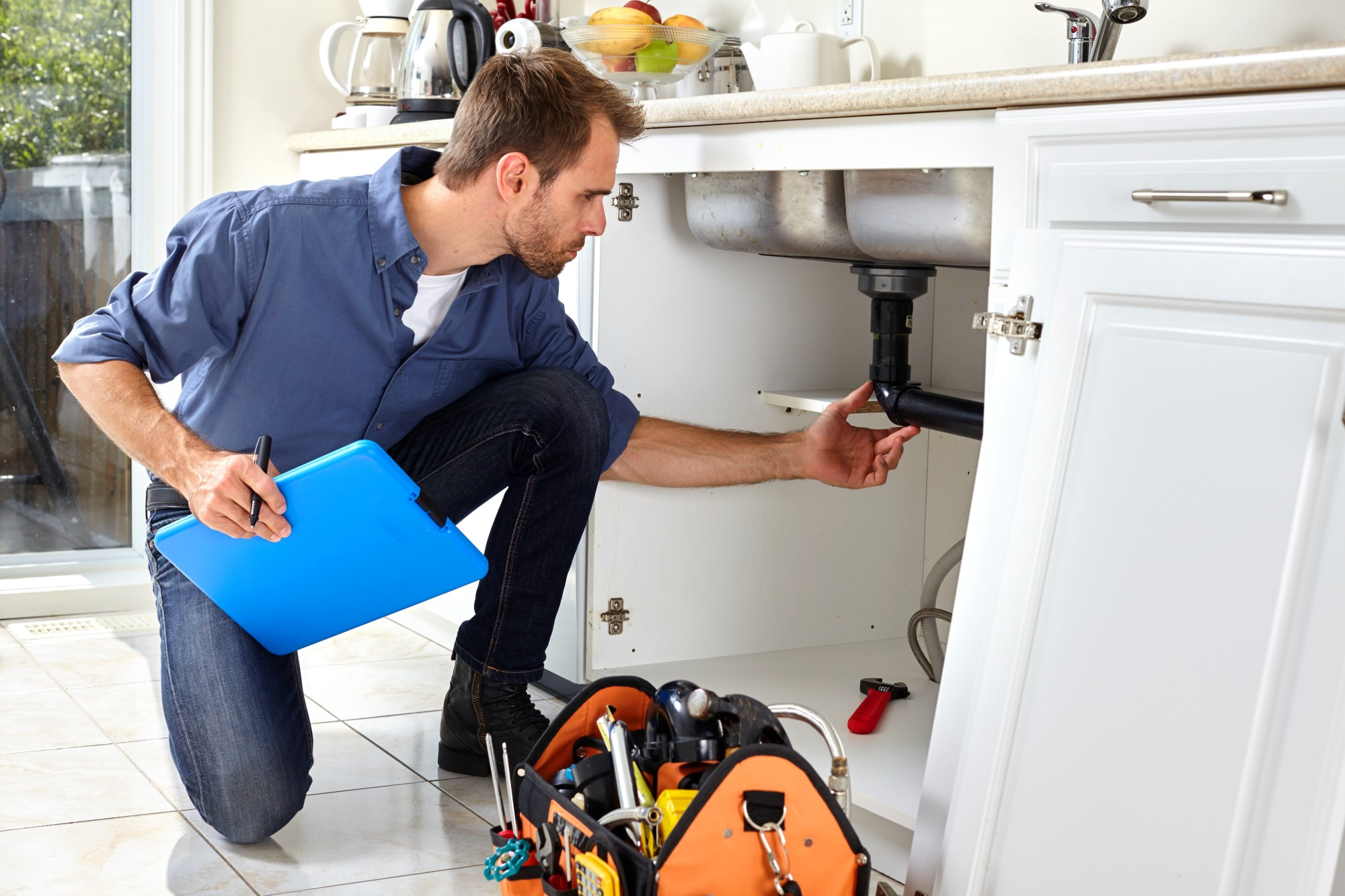 5 Signs You Need a Drain Cleaning Service