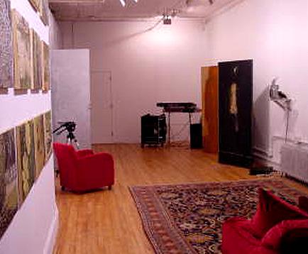 Artspace NY