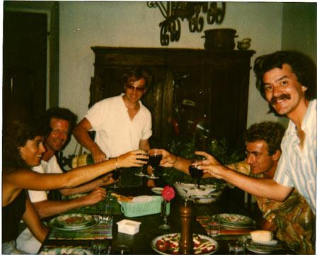 Grassina 1989