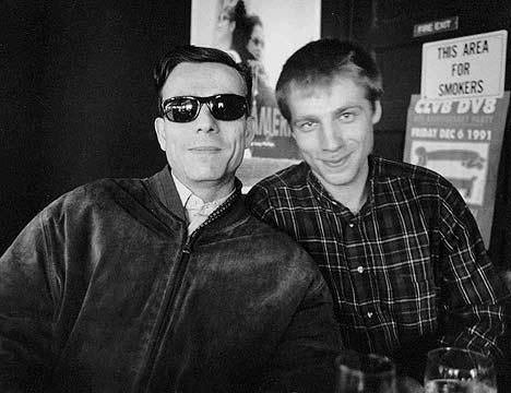 Stefan & Marcel Odenbach