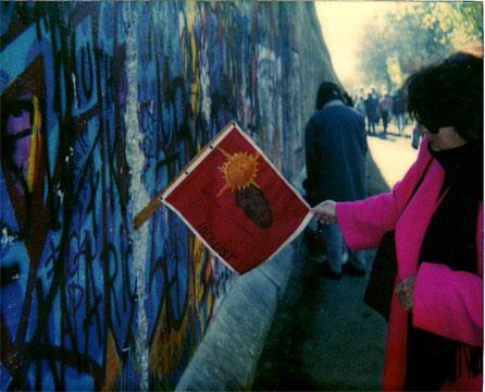 Anne Berlin '89