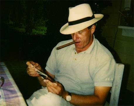 ulrich sacker '95