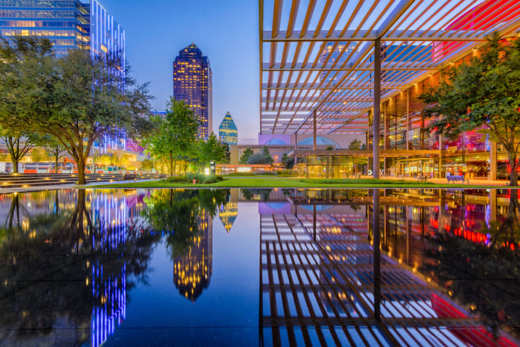 The Best Places in Texas to Live Just Outside Dallas