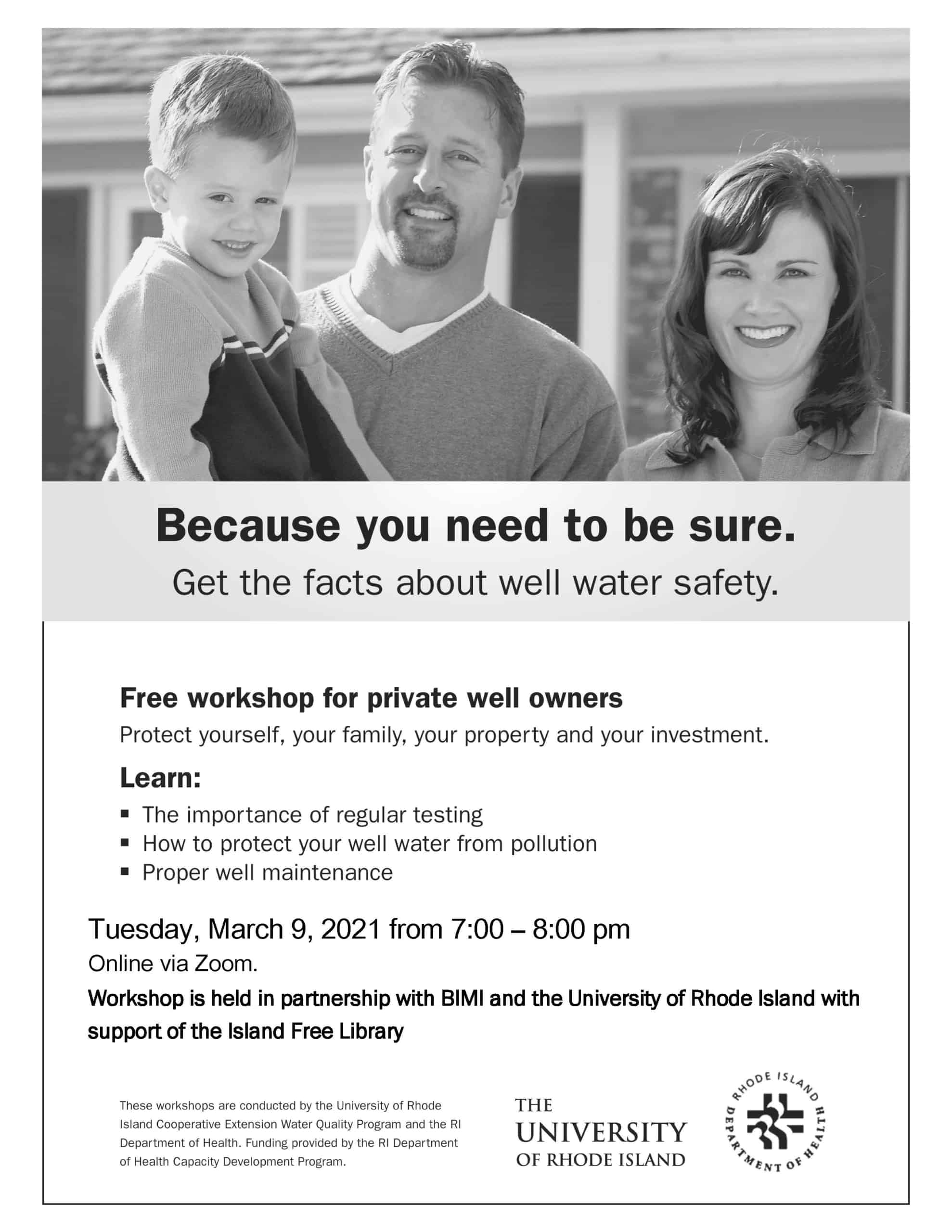 Well Water Workshop 3_9