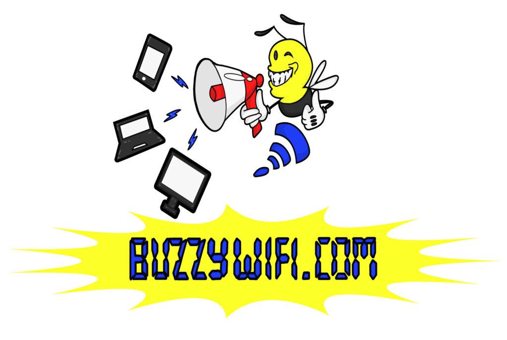 BuzzyWifi.com