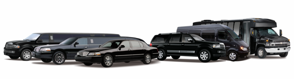 Atlanta Limousine fleet