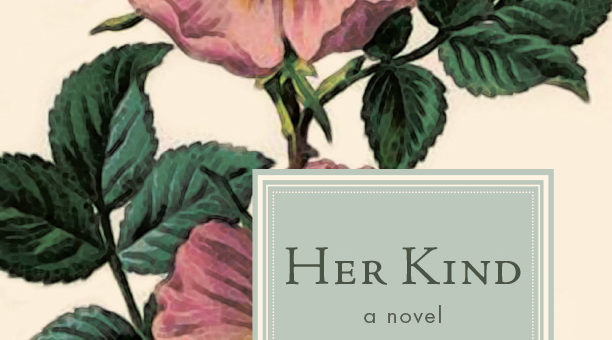 5th AE Her Kind cover reveal
