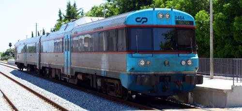 algarve-train